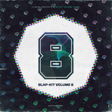 illmind Blap Kit Vol. 8 (Drum Kit)