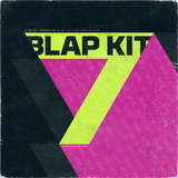 illmind Blap Kit Vol. 7 (Drum Kit)