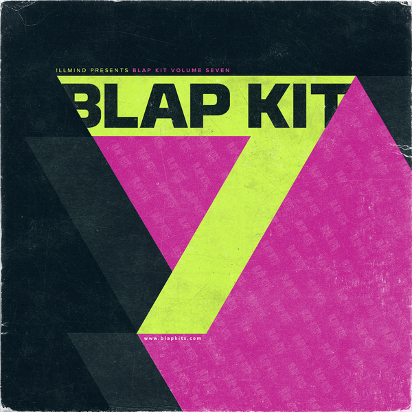 !llmind Blap Kit Vol. 7