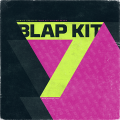 Illmind Blap Kit Vol. 7 (Digital Download)