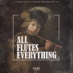 !llmind - All Flutes Everything (Digital Download)