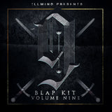 illmind Blap Kit Vol. 9 (Drum Kit)