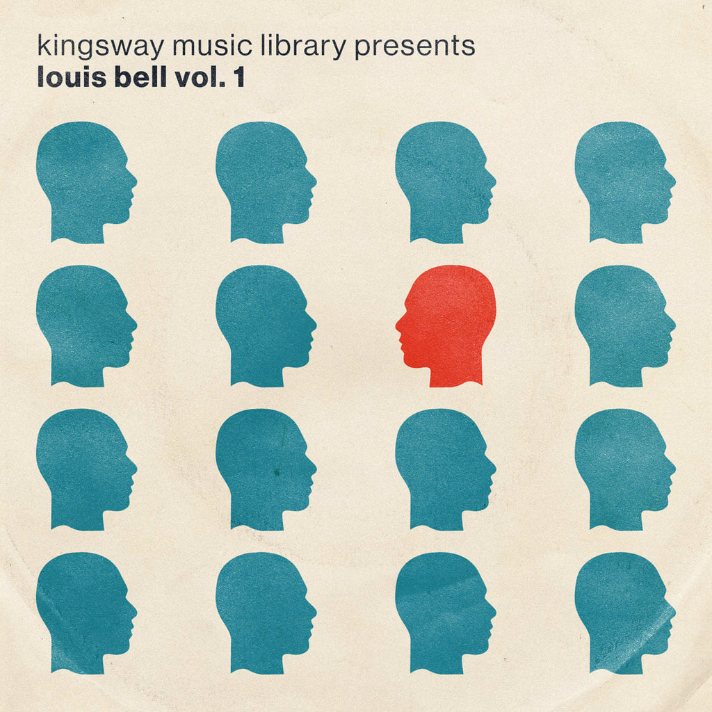 Kingsway Music Library - Louis Bell Vol. 1