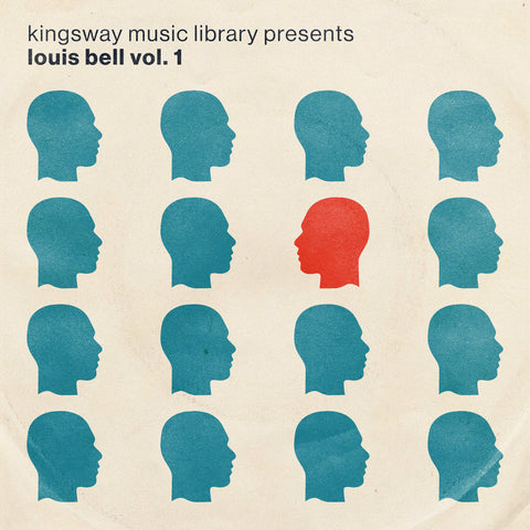 Kingsway Music Library Vol  8 by Frank Dukes