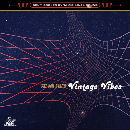 PVD - Vintage Vibes (Sample Pack)