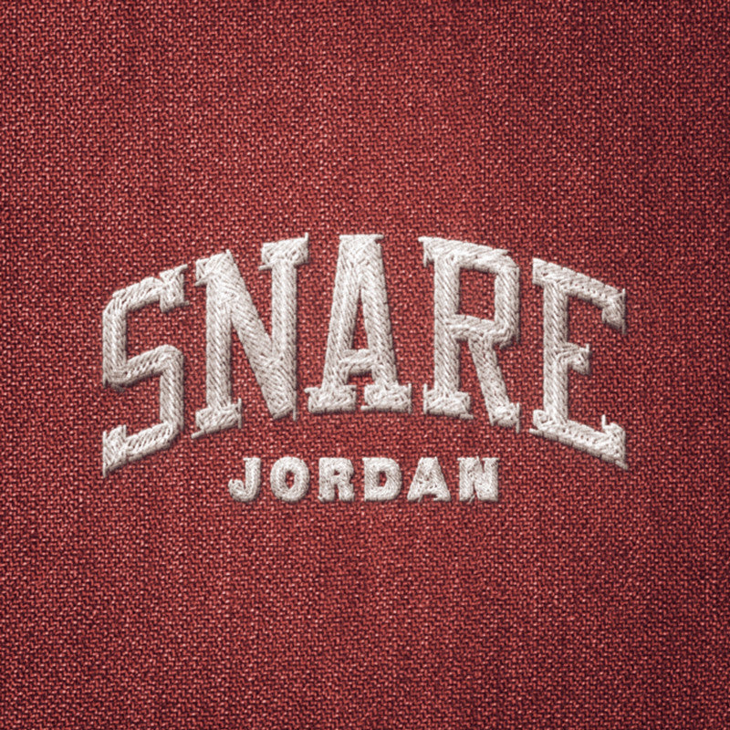 Jake One Drum Kit - Snare Jordan Vol. 4