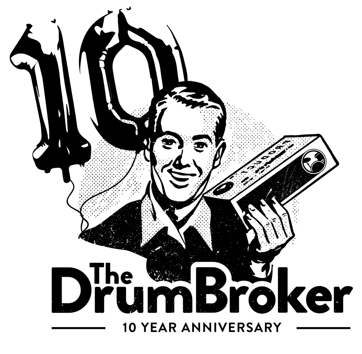 The Drum Broker