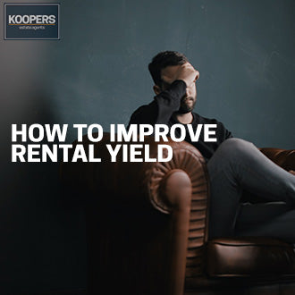 How To Improve Rental Yield