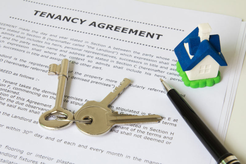 Tenants Responsibilities During A Tenancy