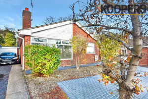 For Sale 12 Cherry Tree Avenue Leabrooks Derbyshire