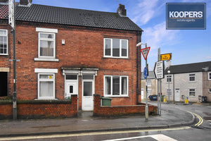 2 Bedroom House For Sael Nottingham Road Somercotes  DE55 4LY