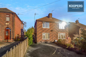 2 Bedroom House For Sale Alfreton Road Pinxton NG16 6JZ