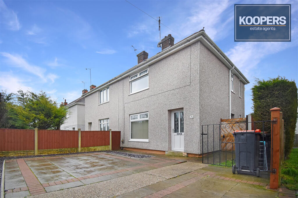 2 Bedroom House For Sale Carsic Road Sutton in Ashfield NG17 2BG