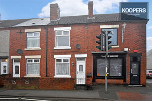 2 Bedroom House for Sale Nottingham Road Alfreton DE55 7HL
