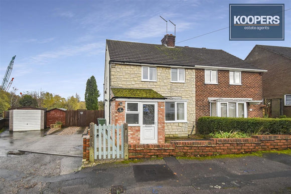 2 Bedroom house for sale Alfreton Rodgers Lane DE55 7FF