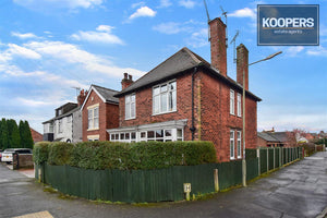 3 Bedroom House For Sale Flowery Leys Lane Alfreton DE55 7HA