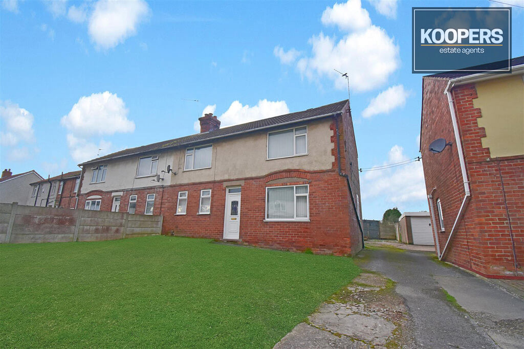3 Bedrooms House For Sale Union Street South Normanton DE55 2AW