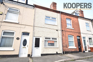 House for sale in Pinxton