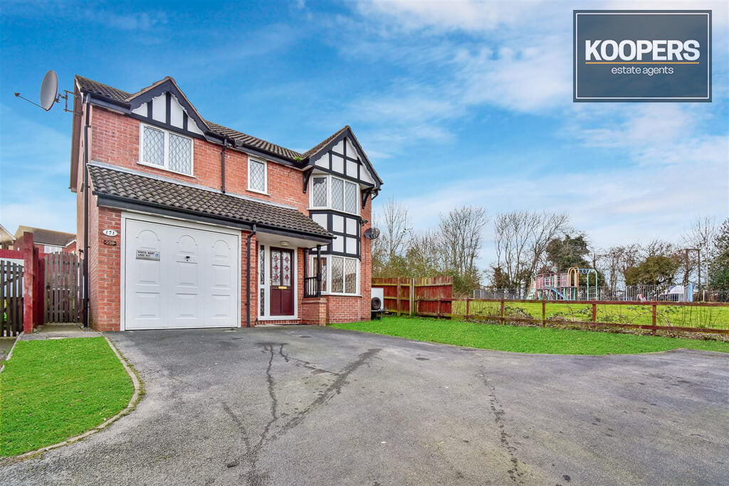 4 Bedroom House For Sale Sough Road South Normanton DE55 2LE
