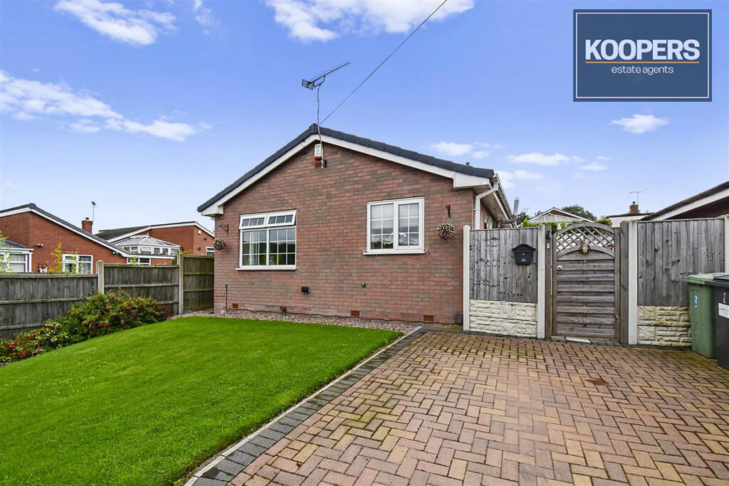 Bungalow for Sale in Pinxton Croft Close