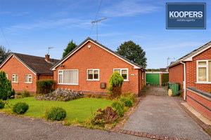 Bungalow for Sale in Alfreton Alfred Street