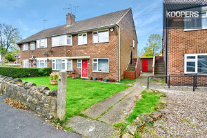 Flat for sale in Alfreton Derbyshire