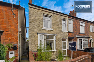 For Sale Alfreton Road Westhouses