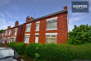 Duke Street South Normanton DE55 2DD