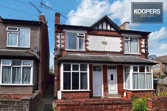 House for Sale in Alfreton