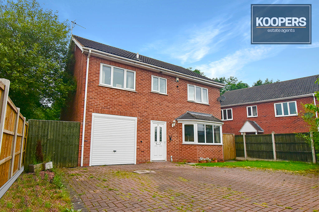 Houses for sale heath road heath S44 5RP Front