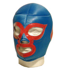 Nacho wrestler mask