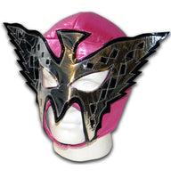 princess female mexican adult size lucha libre wrestling mask