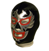 Imperial wrestler mask