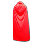 wrestler red cape