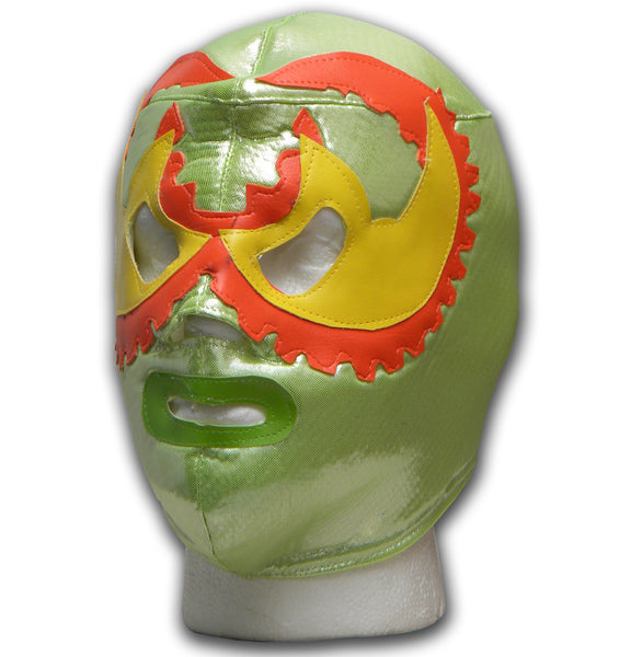 Mayan Warrior Wrestler mask