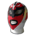 Love Machine wrestler mask