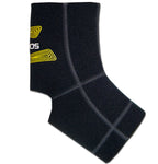 Ichnos black ankle compression neoprene sport sleeve