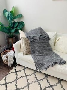Tara Throw Blanket