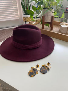 Tiffany Hat