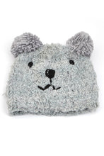 Load image into Gallery viewer, Teddy Bear Beanie