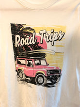 Load image into Gallery viewer, Road Trip Tee