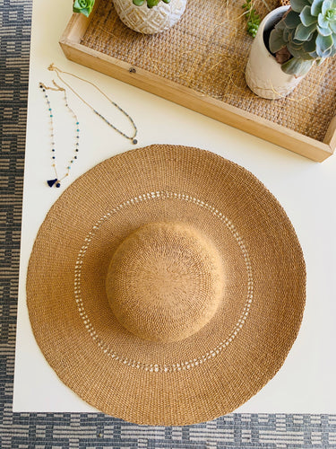 Alyssa Sun Hat