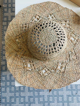 Load image into Gallery viewer, Hailey Sun Hat