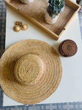 Load image into Gallery viewer, Cassidy Sun Hat
