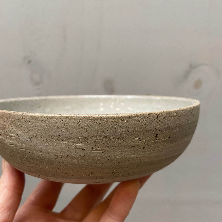 Recycled N&S - Granola Bowl - Granite