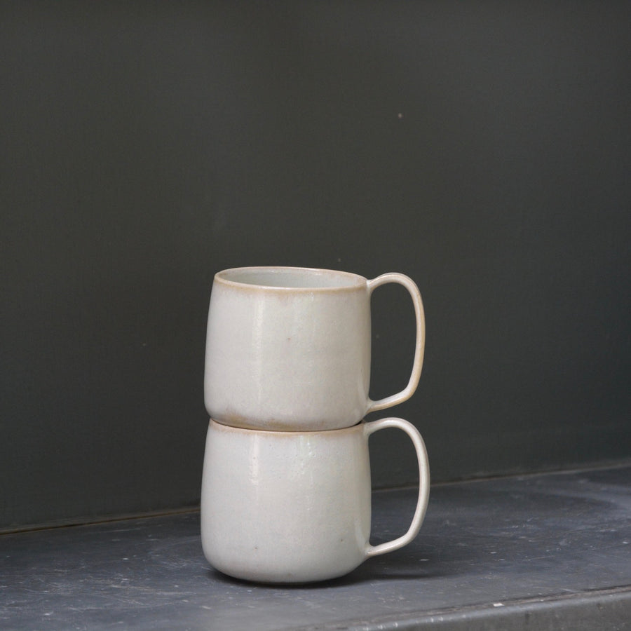 Lazy & Relax mug in Magnesite