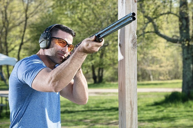 See Better, Shoot Better: The Correct Eyewear Tint for the Conditions Can Improve Your Performance at the Range and in the Field