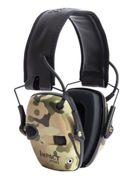Howard Leight by Honeywell Impact sport Earmuffs