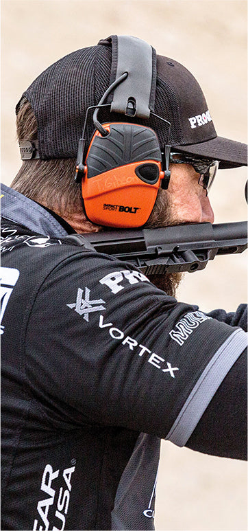 Shop Hearing & Eyewear Protection for Sport Shooting