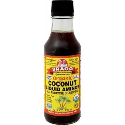 Bragg Coconut Aminos 296ml